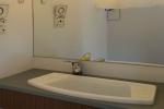 Cruisinator 6×6 Shower Basin